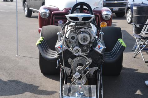 Pipe Dream Racing