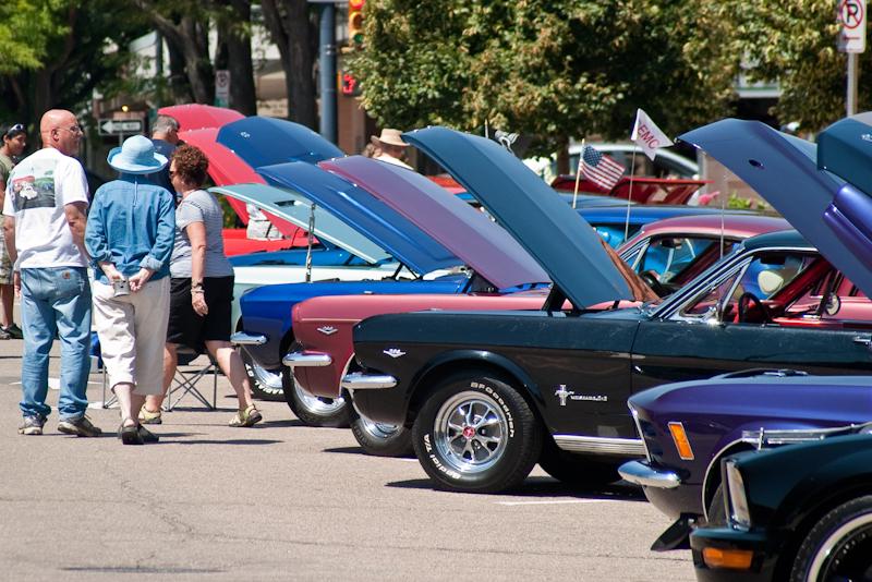37th Annual Horsefeathers Classic Car Show - Northfield at Stapleton Denver - American Torque .com & 37th Annual Horsefeathers Classic Car Show - Northfield at ... markmcfarlin.com