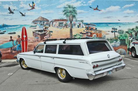 my surf wagon   american torque