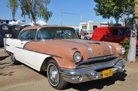 1956 Pontiac Starchief Catalina
