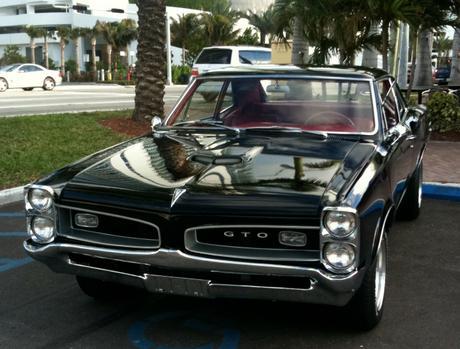 Marcs 66 GTO  American Torque com