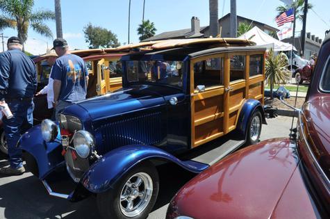 1932 Ford Hercules
