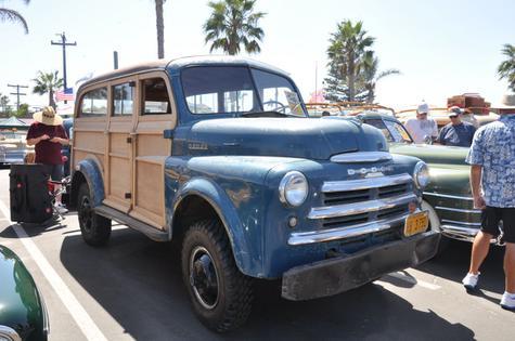 1948 Dodge 1/2 Ton 4x4