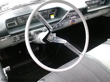 1959 Olds Ninety Eight
