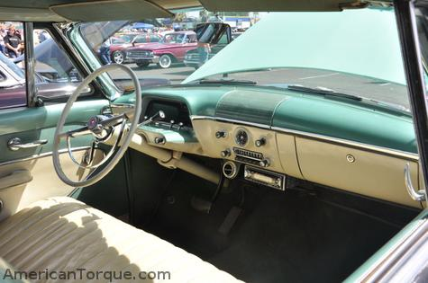 1954 Mercury Monterey (not sure of year)