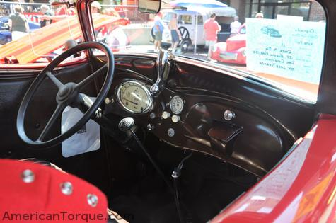 1934 Hudson Roadster
