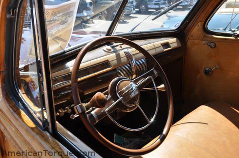1941 Ford Super
