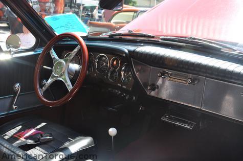 1962 Studebaker Hawk Superchared R3