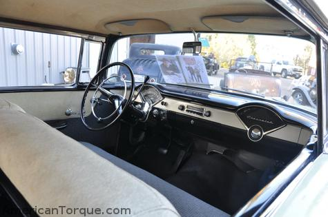1956 Chevy 210?