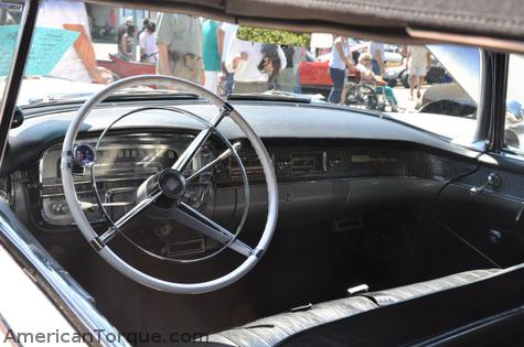 1956 Cadillac Convertible