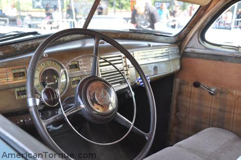 1939 Dodge D11
