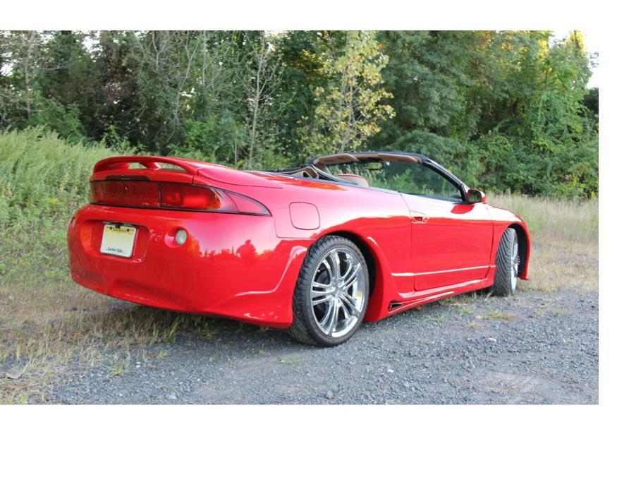 Spyder Dan 1997 Mitsubishi Eclipse Country_5_2 ...