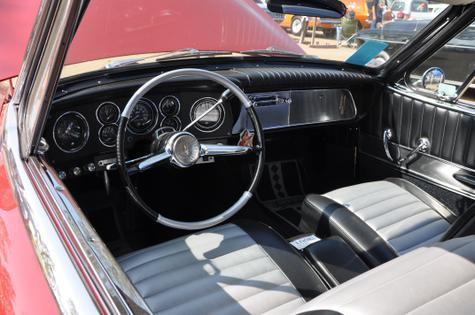 1954 Studebaker