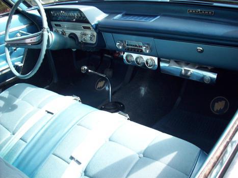 1962 Buick