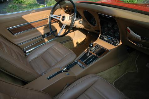 1974 Chevy