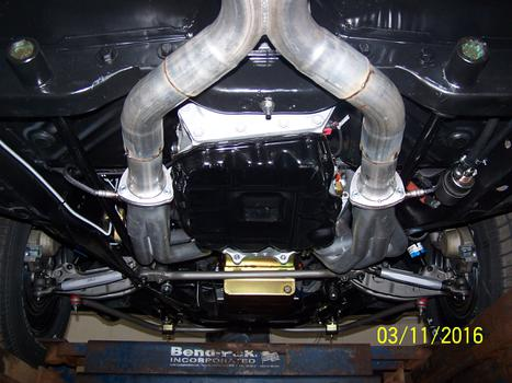 on 2007 Ram Hemi Throttle Body Upgrades