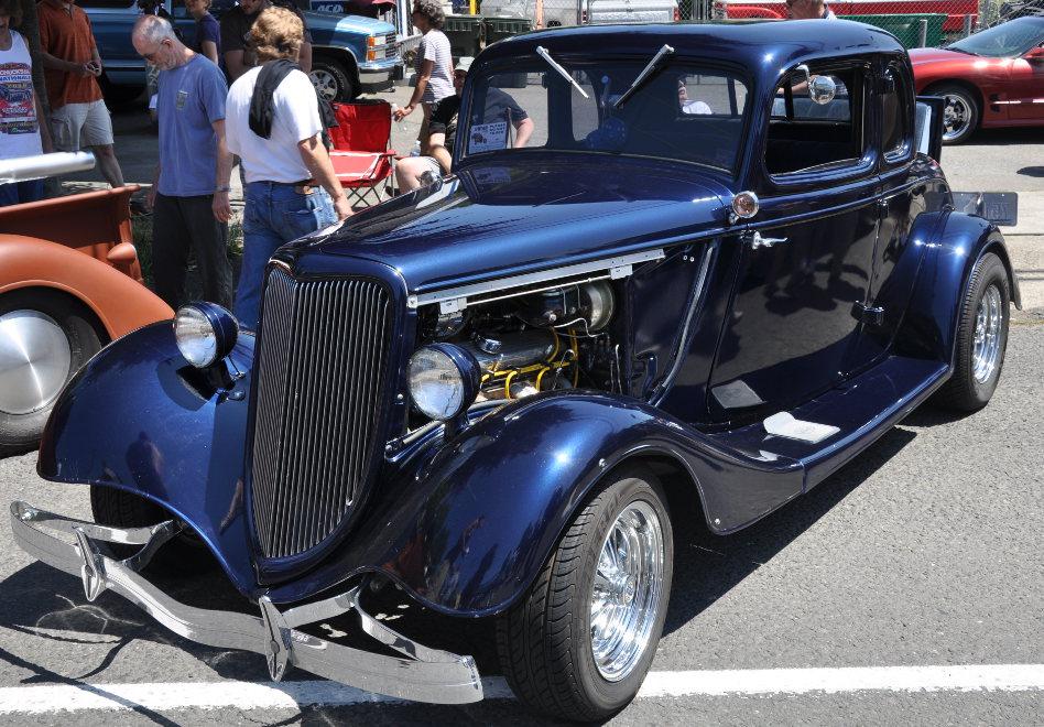 Americantorque Com Game Car Show S