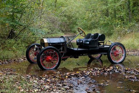 1920 Ford Rajo Fairground Racer American Torque Com