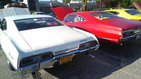 Mario's Patchogue NY Car Show 2019 - American Torque  com